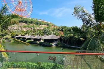 Bán gấp biệt thự biển Vinpearl Nha Trang Bay view hồ