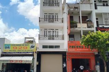 Cho thuê nhà 61A Đinh Tiên Hoàng ngay cạnh Vina Giày, nhà 4 lầu mới sạch đẹp