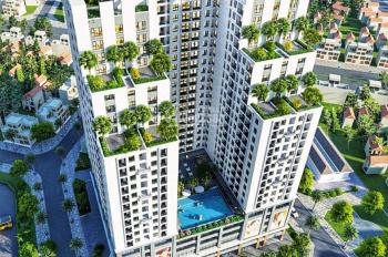 Chính chủ bán căn hộ Geleximco Giải Phóng, 93m2, 3 ngủ, 2 vs, 2 ban công Đông Nam, phù hợp gia đình