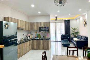 Chính chủ bán nhà Xóm Chiếu - hiện đại, toàn bộ nội thất cao cấp, LH 0908100919