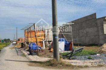 Bán đất thổ cư 5x25 sổ hồng riêng Đức Hoà Long An, ngay cạnh chợ Hoà Khánh