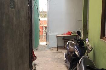 Cho thuê nhà cấp 4 tại hẻm 2/4, P. Vĩnh Phước, gần ĐH Nha Trang. DT 50m2 giá thuê: 3 triệu/tháng