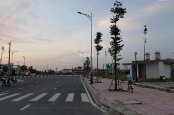 Bán đất TT thành phố Vĩnh Long , Lh : 0938612378