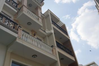 Chính chủ cần bán gấp nhà đường Lê Văn Huân, phường 13, Tân Bình, nhà 4 lầu mới vào ở liền