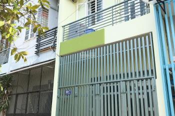 Bán nhà giá 3,85 tỷ gần Coopmart Phan Văn Hớn, Quận 12. Diện tích 4 x 11 m, hẻm 5 mét