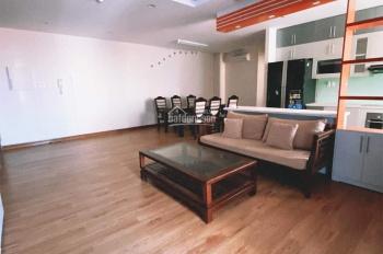 Chính chủ bán nhanh căn hộ Fideco Riverview 3PN, DT 137m2 view sông SG giá 5.6 tỷ