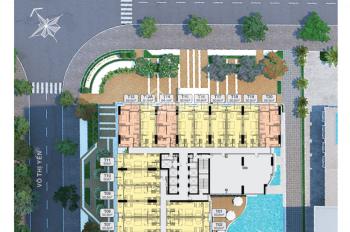 Mở bán block mới, dự án Quy Nhơn Melody CĐT Hưng Thịnh, trả trước 25%, view biển 0938234510 Đạt