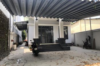 Nhà mặt tiền Lê Hồng phong, 707m2 giá chỉ 17tỷ5 gần chợ, trường học, cách bến xe BD chỉ 1km