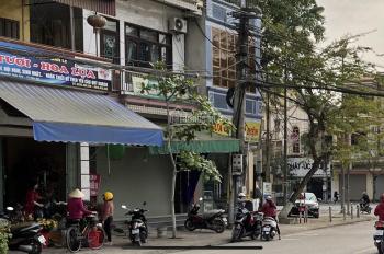 Cho thuê nhà mặt phố tại chợ ngã tư Nam Cường, Phường Nguyễn Thái Học
