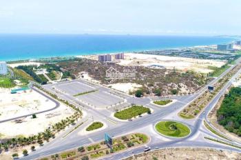 Đất nền ngay TTHC huyện Cam Lâm giáp Đinh Tiên Hoàng 40m - sát biển Bãi Dài TT chỉ 7 triệu/m2