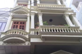 Cần bán nhà riêng lô góc 3 mặt thoáng tại địa chỉ tuyến 2 đường Văn Cao, Đằng Lâm, Hải An