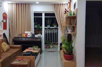Cần bán CH Summer Square, Tân Hòa Đông, Q6, DT 64m2, 2PN, giá 2.3 tỷ (Có sổ). LH 090 94 94 598 Toàn