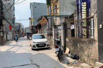 Cần bán gấp lô đất 64m2 rẻ và đẹp nhất tại Dương Quang, đường ô tô. LH 0984739970