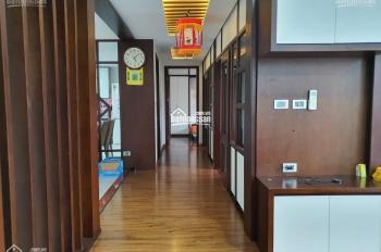 Chính chủ bán căn hộ 3PN ban công ĐN chung cư VP2 bán đảo Linh Đàm, LH 0984 218 777