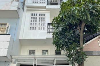 Bán nhà phố 3 lầu ST đường số KDC Nam Long Trần Trọng Cung, P.Tân Thuận Đông, Quận 7