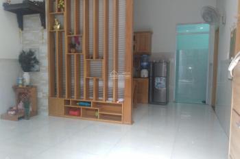 Bán nhà cấp 4, mặt tiền nhà rộng 8,9m, sâu 7m, hẻm đường 3, phường Tăng Nhơn Phú B, Quận 9