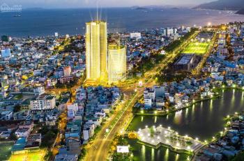 Căn hộ cao cấp Grand Center Quy Nhơn, sở hữu lâu dài, CK cao, trả góp nhẹ nhàng chỉ 2.5%/2 tháng