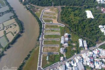 Bán đất nền có sổ hồng KDC Gia Long, Lê Văn Lương, Nhà Bè. Giá trả trước 1,6 tỷ, khi CC trả nốt