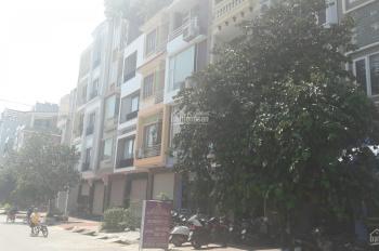 Bán nhà 4 tầng lô 3 Lê Hồng Phong, Ngô Quyền, Hải Phòng