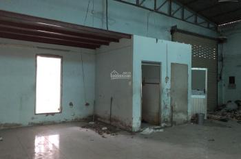 Bán gấp nhà xưởng diện tích 14x22m, giá 21.5 tỷ (thương lượng), hẻm rộng 8m đường Lê Văn Quới, BHHA