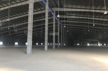 Cho thuê kho xưởng tại từ Sơn, Bắc Ninh, DT: 1200m2, 3500m2, 5000m2, 8500m2