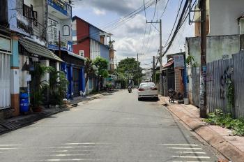 Lô 136m2 MT đường 102, Lã Xuân Oai, Q9