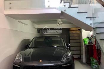 Phan Xích Long PN, xe hơi ngủ trong nhà, 58m2, 5 tầng, full nội thất chỉ 11,8 tỷ. LH 0972959572