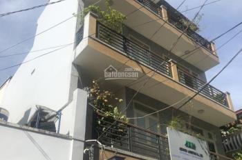 Cho thuê nhà mặt tiền đường 3/2, Q. 10 diện tích: 4x15m. Liên hệ: 0396379538