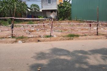 Đất ở đô thị, sổ riêng, rộng 8 x 20m đường to KDC Nam Hùng Vương, Bình Tân HCM - Bảo 090.360.1451