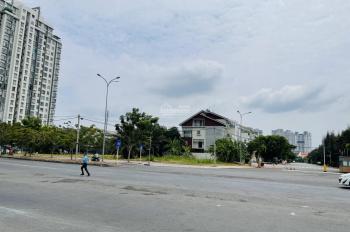 Chính chủ bán lô góc 2 MT đường Nguyễn Lương Bằng và đường 30m Q7, DT 16,3x24m (393m2), 50 tỷ