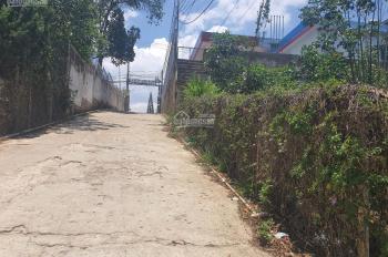 Bán lô đất xây biệt thự tại đường Hùng Vương, phường 10, thành phố Đà Lạt