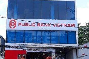 Chính cho cần thuê văn phòng mặt tiền Đỗ Xuân Hợp, Phước Long B, Quận 9, giá rẻ chuyên nghiệp