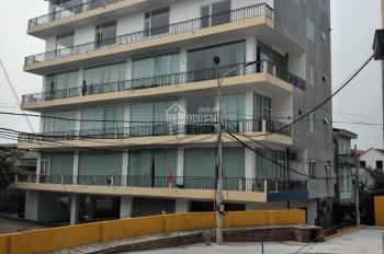 Bán nhà tại phố ẩm thực - Việt Trì 250m2 x 7 tầng