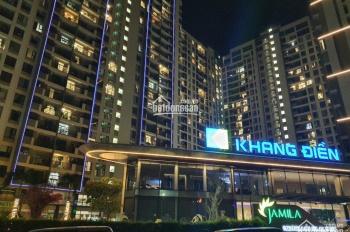 Jamila Khang Điền căn góc 70m2, 2PN tầng cao view cực đẹp giá tốt nhất thị trường 0949766228 Mr Hải