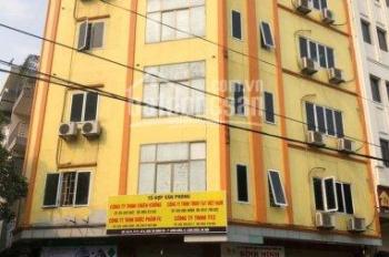 Nhà LÔ GÓC MT17m sổ 76.7m2, xây 92.4m2x6T 13.9tỷ ngay AEON Long Biên đang cho thuê 40tr/th