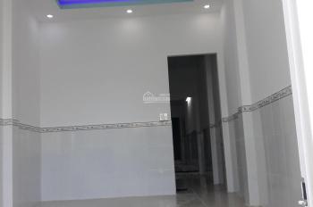 Bán nhà hẻm 103 đường Nguyễn Thị Thập Q7, DT: 3,5x8m, 1 lầu, 2PN, giá: 1,4tỷ