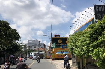 Đất mặt tiền 4,5mx20m Nguyễn Thượng Hiền, Phường 6, Quận Bình Thạnh, giá 12,8 tỷ thương lượng nhiều