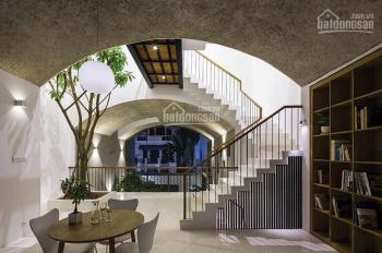 Cần bán nhà đẹp tuyệt tác, khu VIP, sát mặt tiền, đường Lam Sơn, P. 6, BT, DT 161m2, giá 28.5 tỷ TL