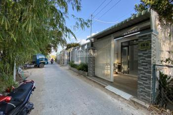 Nhà ngay mặt tiền Đinh Công Chánh 4x16m, 2 phòng ngủ, LG 6m LH 0901075535
