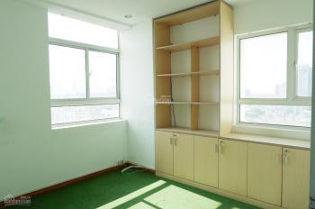 Cho thuê văn phòng quận 1, DT 330m2, giá 290000/m2