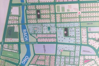 Bán đất dự án Nam Long, P. Phước Long B, Q9 (TP Thủ Đức), DT 4,5x20m, 7x20m, 12x20m
