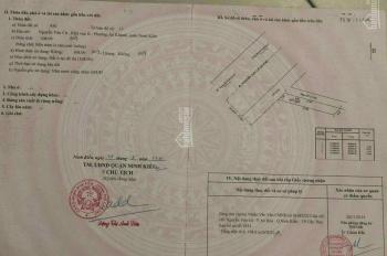 Bán nhà góc 2 mặt tiền Nguyễn Văn Cừ nối dài