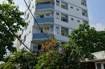 Chính chủ cần bán căn góc 2 MT đường 12m, 42 phòng, đang KD căn hộ dịch vụ, thu nhập cao, ổn định