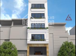 Bán nhà mặt phố Thụy Phương, Bắc Từ Liêm, Hà Nội, 165m2 mặt tiền gần 7m giá đẹp