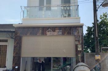 Bán nhà mới xây 53.9m2 mặt tiền 7m hẻm Đường Đình Phong Phú, Tăng Nhơn Phú B, TP. Thủ Đức (Q9 cũ)