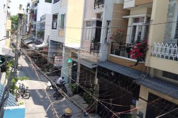 Bán nhà 2MT hẻm 160B/26A Vườn Lài, P. Tân Thành, Q. Tân Phú (5x15m, vuông) giá 6.95 tỷ