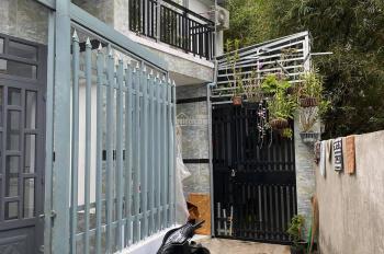 Bán nhà mới xây, gần Phú Hồng Thịnh 6, DT 64m2 giá 1,2tỷ