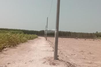 Cần bán gấp đất thổ cư giá rẻ sổ sẵn sân bay Lộc An Hồ Tràm, ngân hàng VIB hỗ trợ 70%