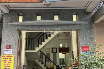 Cần bán gấp nhà đúc 1 trệt 1 lầu ngay trung tâm sầm uất tại phường 4, thành phố Cà Mau
