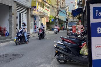 Bán nhanh nhà 2MT, Trần Văn Hoàng DT biệt thự 7.3m x 25m. Giá siêu đẹp 23,5tỷ